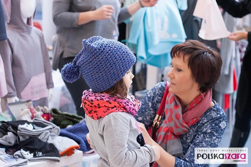 Targi mody niezależnej wPasażu Grunwaldzkim już wten weekend