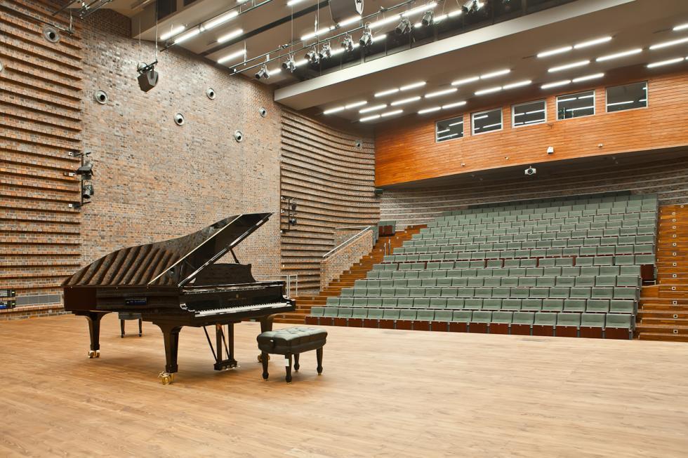 X Studencki Festiwal Pianistyczny