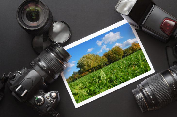 Wyniki konkursu fotograficznego ''SMOG wTwoim otoczeniu''