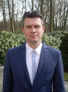 Nowy dyrektor Wołowskiego Ośrodka Kultury