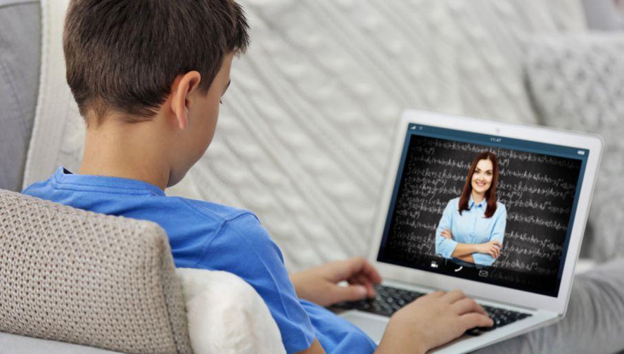 Wsparcie dla szkół – wideokonferencja zudziałem Prezydenta RP
