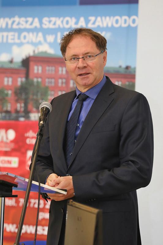 Wybrano Rektora PWSZ im. Witelona wLegnicy