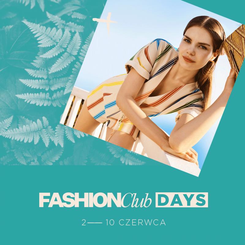 Wrocław Fashion Outlet: Fashion Club Days zdodatkowymi rabatami