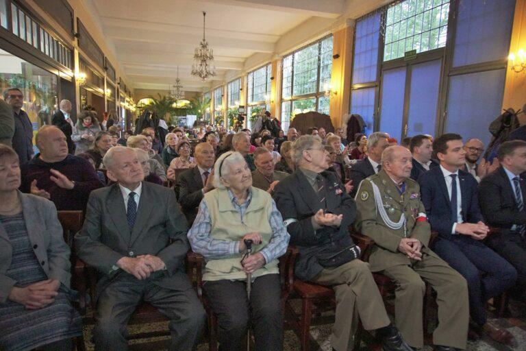 Kombatanci wracają douzdrowisk Polskiej Grupy Uzdrowisk na bezpłatne turnusy lecznicze