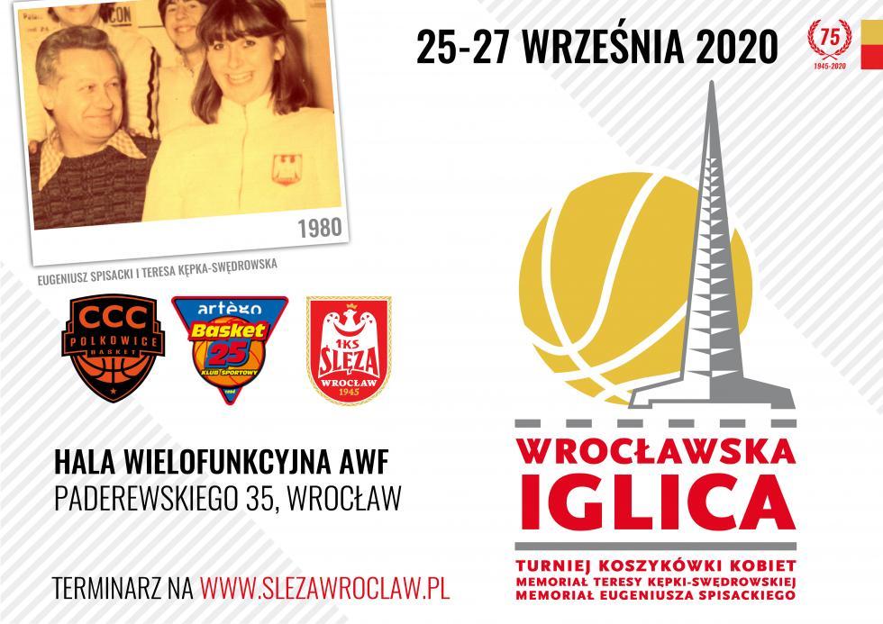 Już wten weekend Wrocławska Iglica 2020 – zobacz program